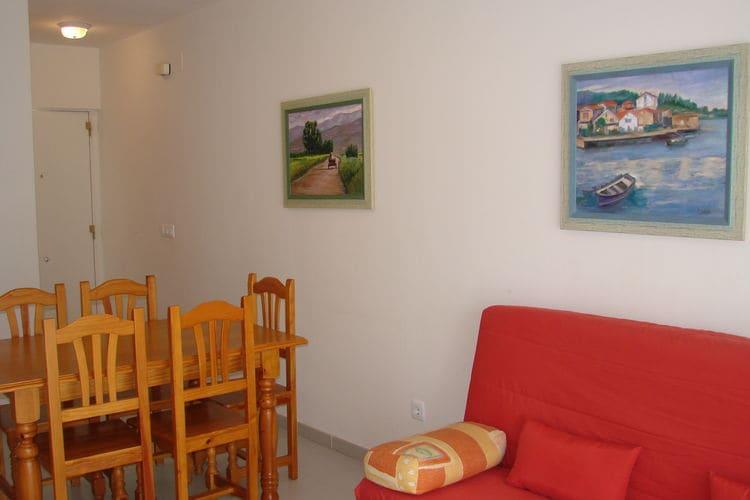 Ferienwohnung Apartamentos Serena Mar (263767), Alcossebre, Costa del Azahar, Valencia, Spanien, Bild 3