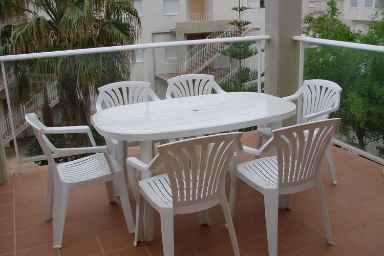 Ferienwohnung Apartamentos Serena Mar (263767), Alcossebre, Costa del Azahar, Valencia, Spanien, Bild 9