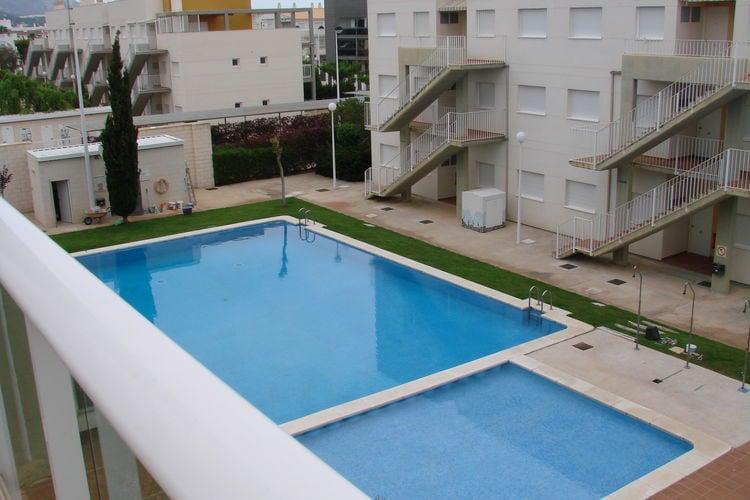 Ferienwohnung Apartamentos Serena Mar (263767), Alcossebre, Costa del Azahar, Valencia, Spanien, Bild 11