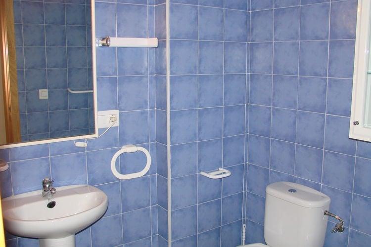 Ferienwohnung Apartamentos Serena Mar (263767), Alcossebre, Costa del Azahar, Valencia, Spanien, Bild 8