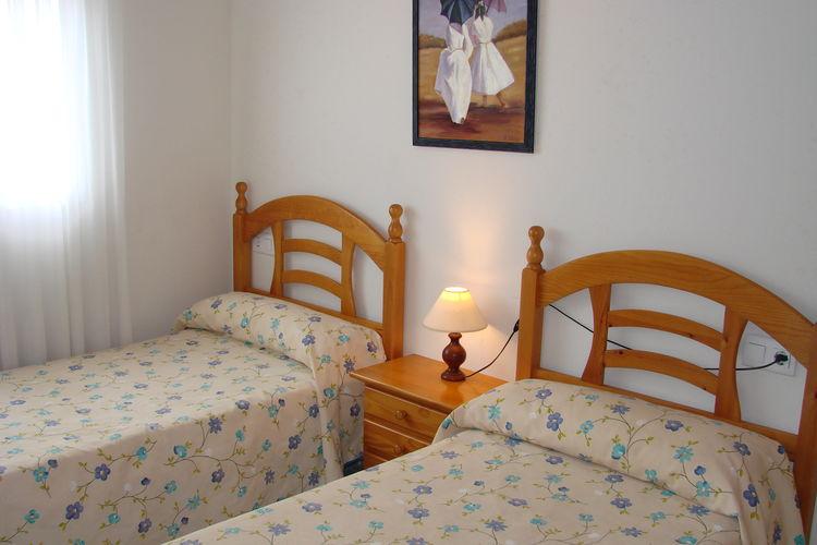 Ferienwohnung Apartamentos Serena Mar (263767), Alcossebre, Costa del Azahar, Valencia, Spanien, Bild 6