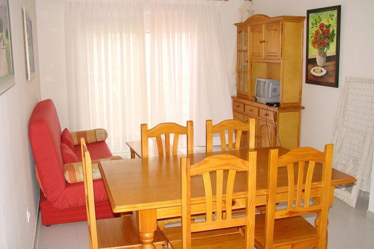 Ferienwohnung Apartamentos Serena Mar (263767), Alcossebre, Costa del Azahar, Valencia, Spanien, Bild 4