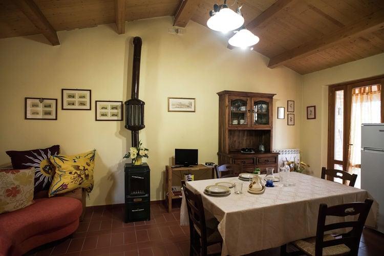 vakantiehuis Italië, Umbrie, Paciano vakantiehuis IT-06060-15