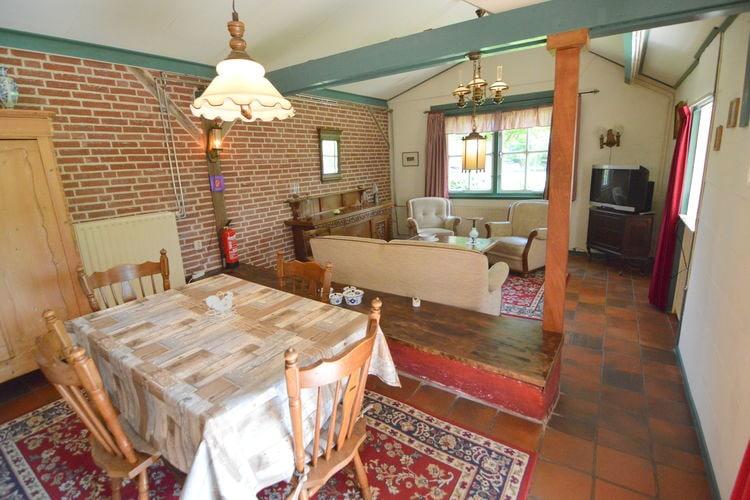 Ferienhaus De Hofstede (59165), Bergen op Zoom, , Nordbrabant, Niederlande, Bild 10