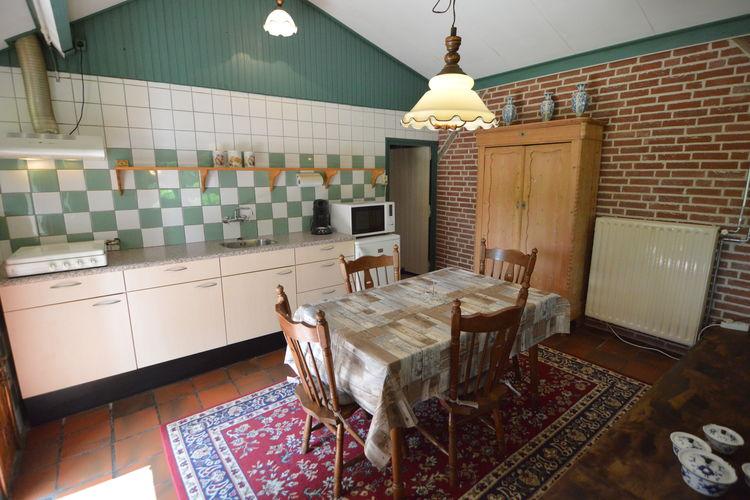 Ferienhaus De Hofstede (59165), Bergen op Zoom, , Nordbrabant, Niederlande, Bild 12