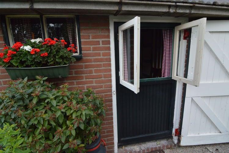 Ferienhaus De Hofstede (59165), Bergen op Zoom, , Nordbrabant, Niederlande, Bild 34