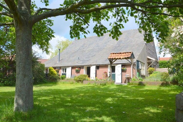 Ferienhaus De Hofstede (59165), Bergen op Zoom, , Nordbrabant, Niederlande, Bild 1