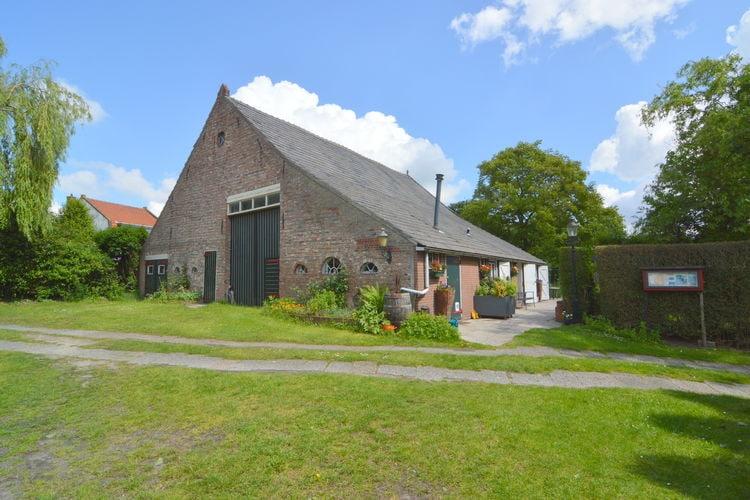 Ferienhaus De Hofstede (59165), Bergen op Zoom, , Nordbrabant, Niederlande, Bild 3