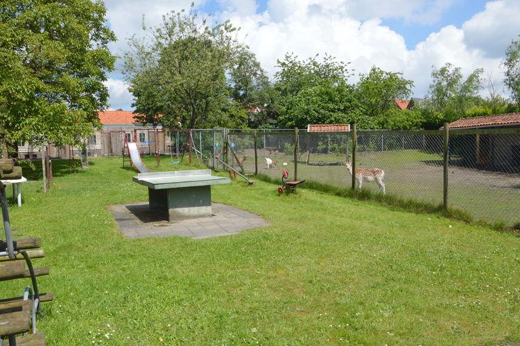 Ferienhaus De Hofstede (59165), Bergen op Zoom, , Nordbrabant, Niederlande, Bild 28