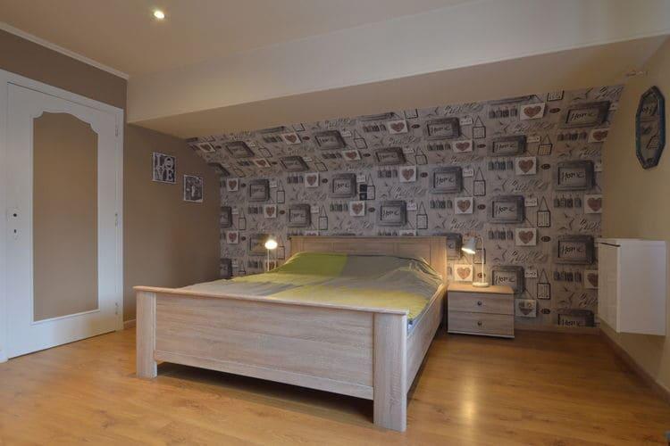 vakantiehuis België, Luik, Waimes vakantiehuis BE-4950-105