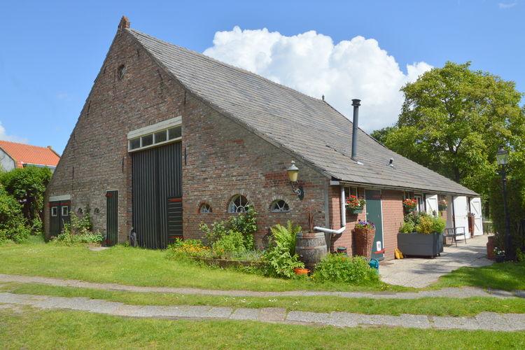 Ferienhaus De Herberg (59166), Bergen op Zoom, , Nordbrabant, Niederlande, Bild 3