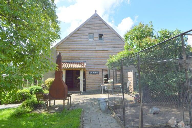 Ferienhaus De Herberg (59166), Bergen op Zoom, , Nordbrabant, Niederlande, Bild 4