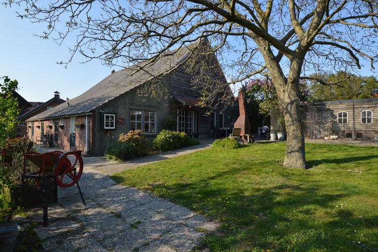 Nederland | Noord-Brabant | Boerderij te huur in Bergen-op-Zoom   met wifi 12 personen