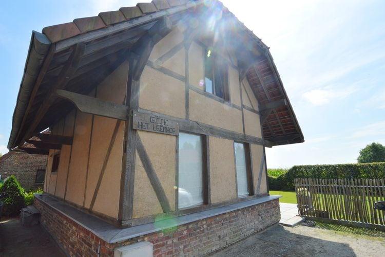 Ferienhaus Het Leemhof (90235), Vloesberg, Hennegau, Wallonien, Belgien, Bild 4
