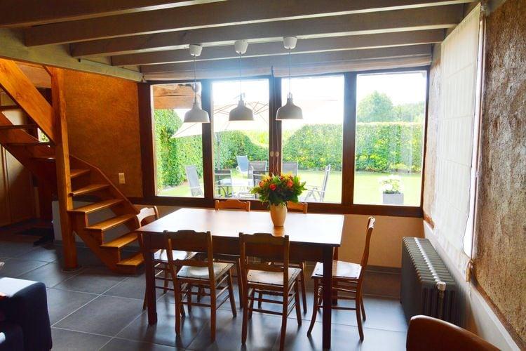 Ferienhaus Het Leemhof (90235), Vloesberg, Hennegau, Wallonien, Belgien, Bild 12