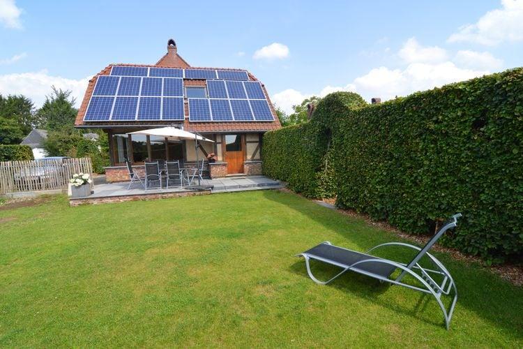 Ferienhaus Het Leemhof (90235), Vloesberg, Hennegau, Wallonien, Belgien, Bild 26