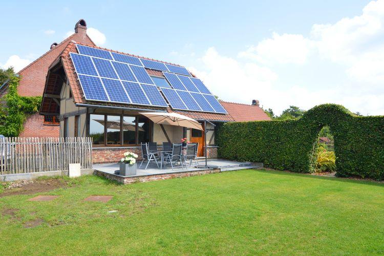 Ferienhaus Het Leemhof (90235), Vloesberg, Hennegau, Wallonien, Belgien, Bild 3
