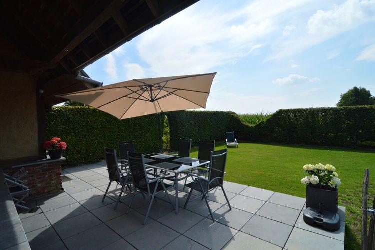 Ferienhaus Het Leemhof (90235), Vloesberg, Hennegau, Wallonien, Belgien, Bild 24