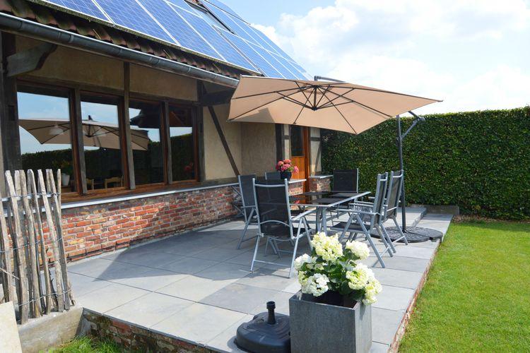 Ferienhaus Het Leemhof (90235), Vloesberg, Hennegau, Wallonien, Belgien, Bild 2