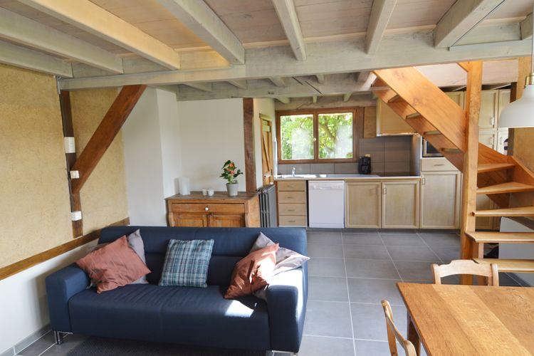 Ferienhaus Het Leemhof (90235), Vloesberg, Hennegau, Wallonien, Belgien, Bild 7