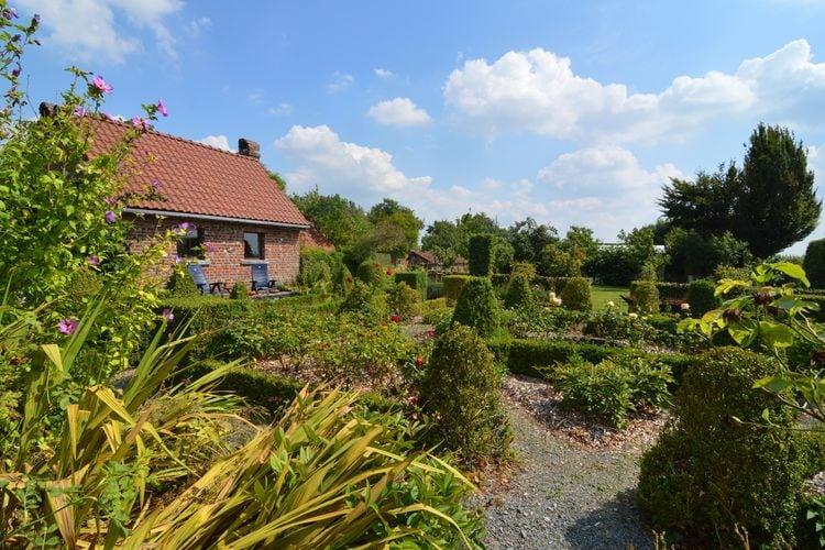 Ferienhaus Het Leemhof (90235), Vloesberg, Hennegau, Wallonien, Belgien, Bild 27