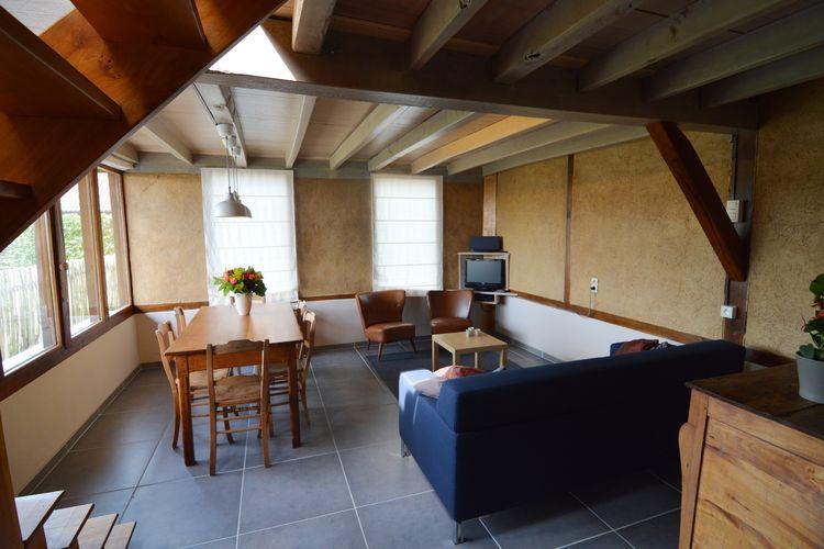 Ferienhaus Het Leemhof (90235), Vloesberg, Hennegau, Wallonien, Belgien, Bild 9