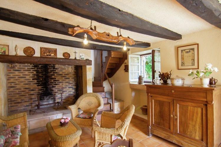 Ferienhaus Les Deux Cabanons (61300), Rosiers d'Égletons, Corrèze, Limousin, Frankreich, Bild 6