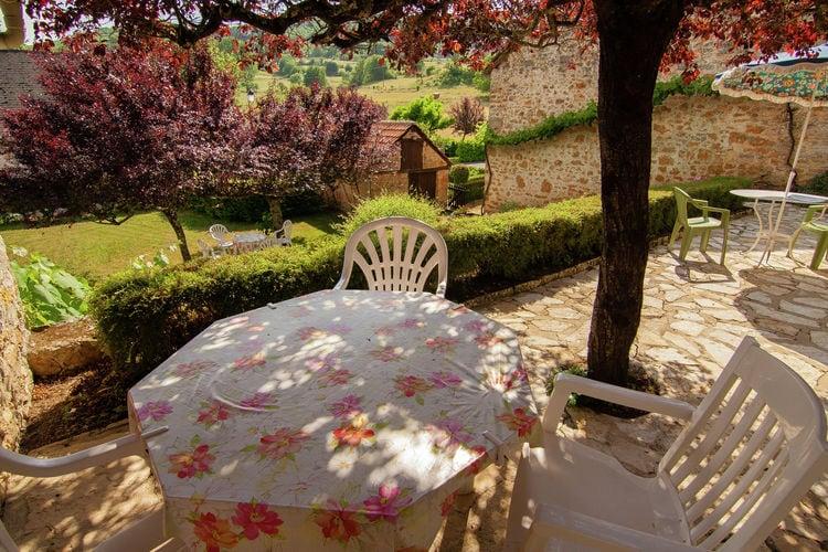 Ferienhaus Les Deux Cabanons (61300), Rosiers d'Égletons, Corrèze, Limousin, Frankreich, Bild 18