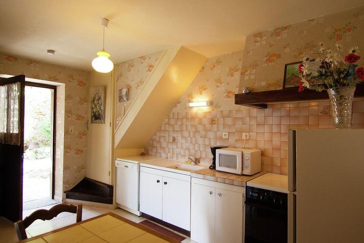 Ferienhaus Les Deux Cabanons (61300), Rosiers d'Égletons, Corrèze, Limousin, Frankreich, Bild 10