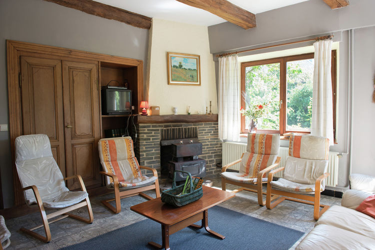 Holiday house Les Croisillons (61019), Sart-lez-Spa, Liège, Wallonia, Belgium, picture 5