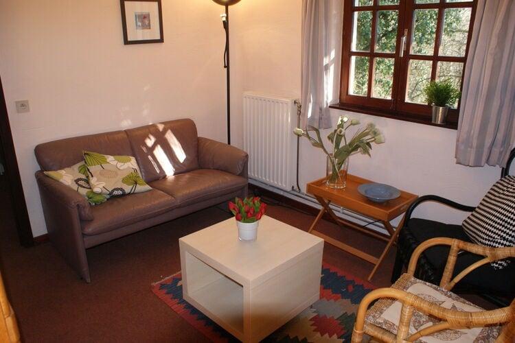 Appartement België, Luxemburg, Bohon-Durbuy Appartement BE-6940-57