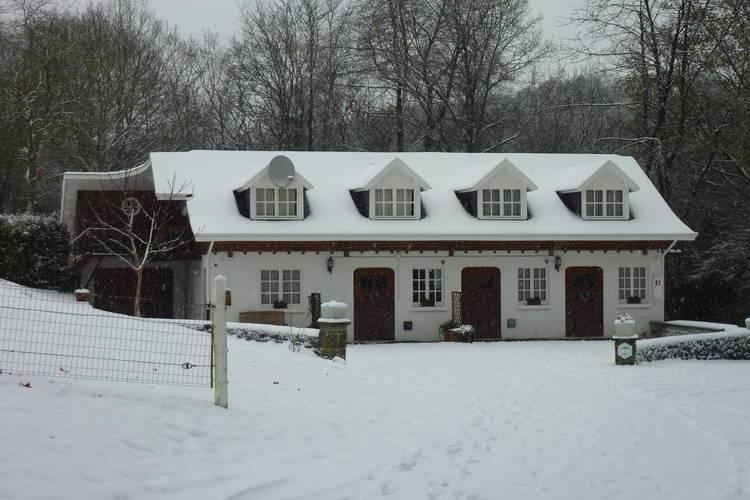 Ferienwohnung Domaine De L'Ecureuil 3 (59638), Bohon, Luxemburg (BE), Wallonien, Belgien, Bild 5