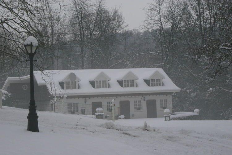 Ferienwohnung Domaine De L'Ecureuil 5 (59639), Bohon, Luxemburg (BE), Wallonien, Belgien, Bild 4