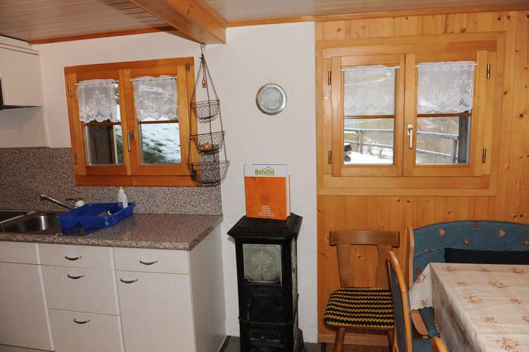 Holiday house Holleri (254671), Betten, Aletsch - Goms, Valais, Switzerland, picture 8