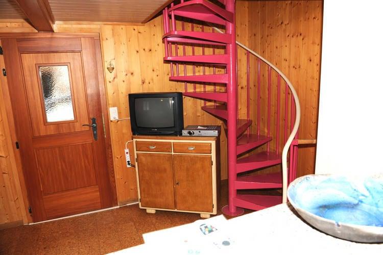 Holiday house Holleri (254671), Betten, Aletsch - Goms, Valais, Switzerland, picture 5