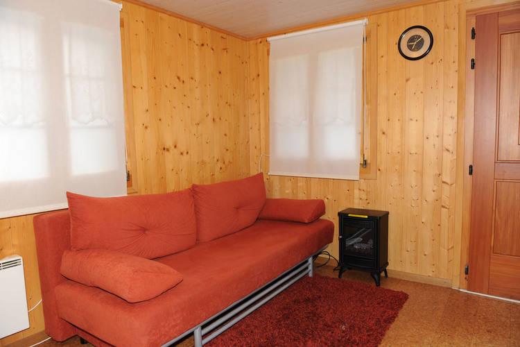Holiday house Holleri (254671), Betten, Aletsch - Goms, Valais, Switzerland, picture 6