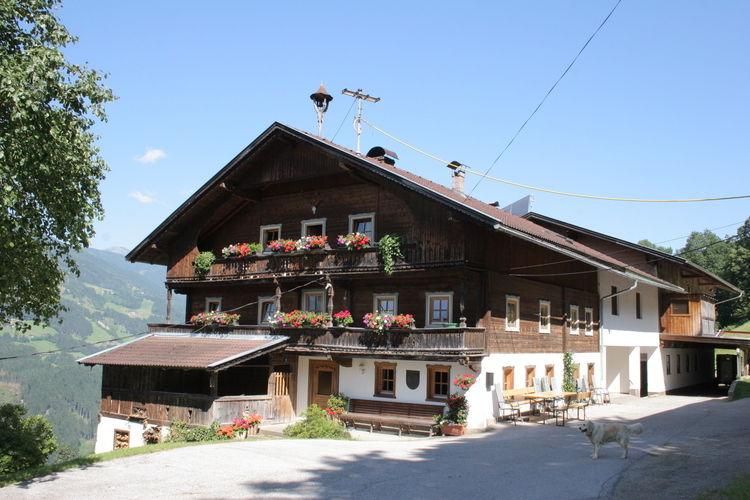 Boerderij Oostenrijk, Tirol, Aschau im Zillertal Boerderij AT-6274-08