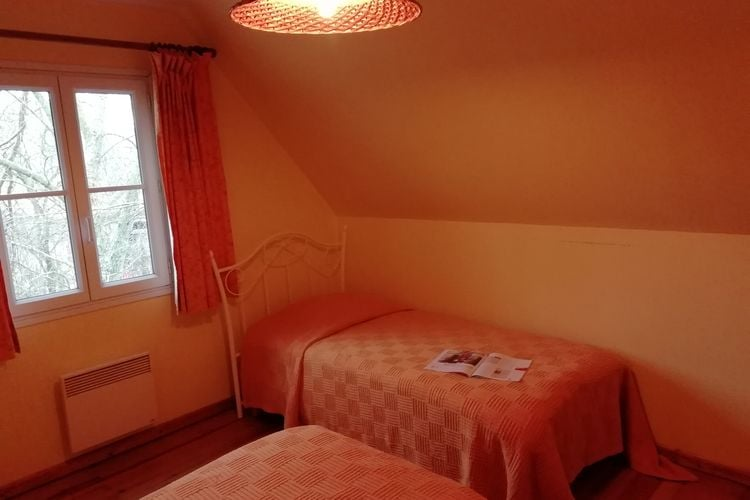 Appartement Frankrijk, Picardie, Quend-Plage Appartement FR-80120-05