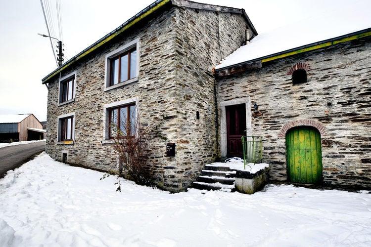 Ferienhaus La Luna (60115), Tenneville, Luxemburg (BE), Wallonien, Belgien, Bild 1
