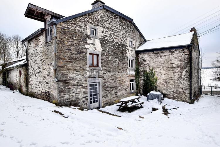 Ferienhaus La Luna (60115), Tenneville, Luxemburg (BE), Wallonien, Belgien, Bild 3