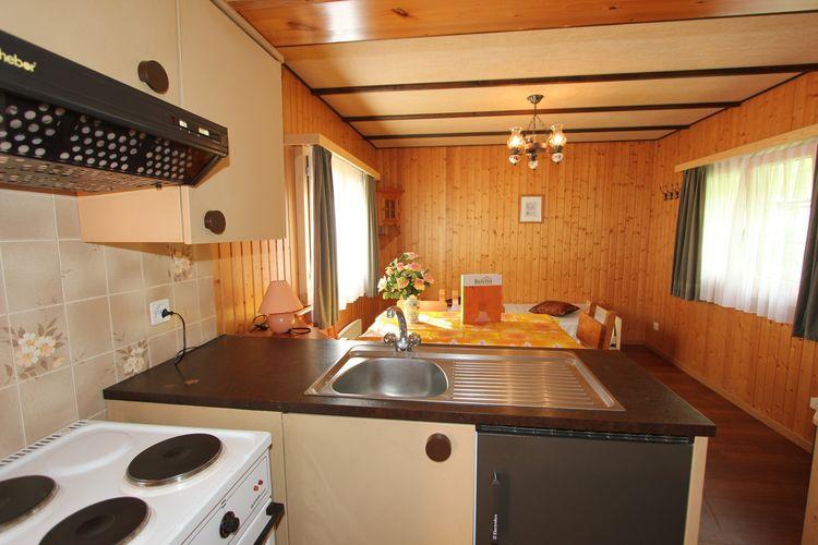 Chalet Zwitserland, Jura, Saas Balen Chalet CH-3908-01