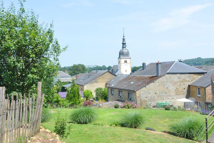 Boerderij België, Luxemburg, Chassepierre Boerderij BE-6824-01