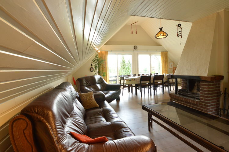Ferienhaus Villa Feng Shui (60288), Waimes, Lüttich, Wallonien, Belgien, Bild 10