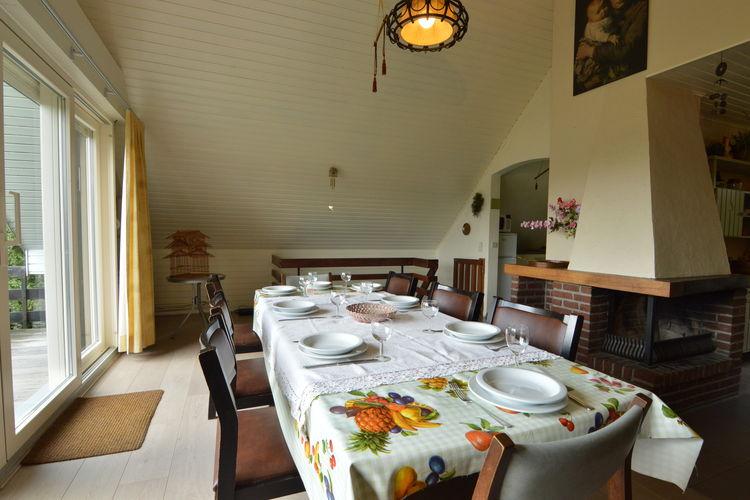 Ferienhaus Villa Feng Shui (60288), Waimes, Lüttich, Wallonien, Belgien, Bild 11