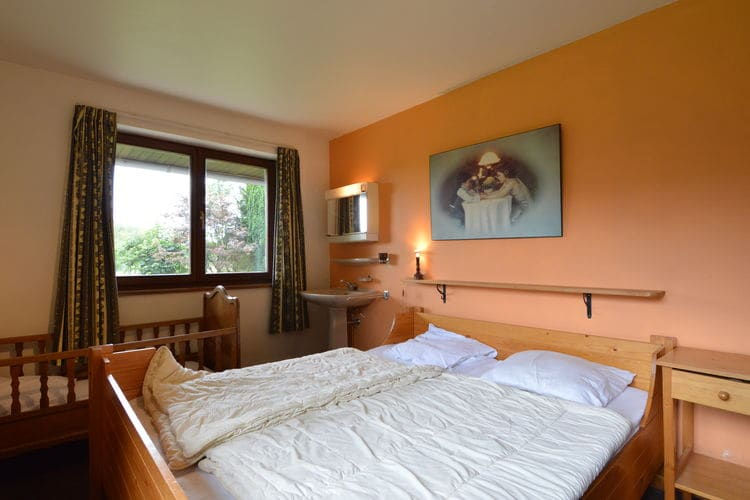 Holiday house Villa Feng Shui (60288), Waimes, Liège, Wallonia, Belgium, picture 17
