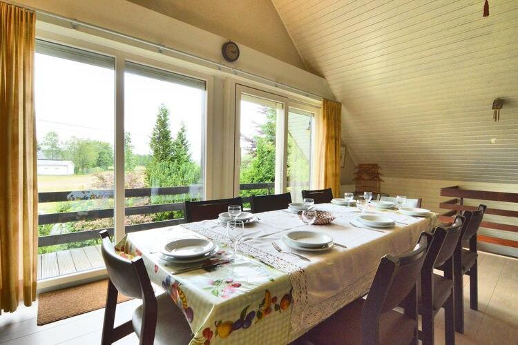 Holiday house Villa Feng Shui (60288), Waimes, Liège, Wallonia, Belgium, picture 12
