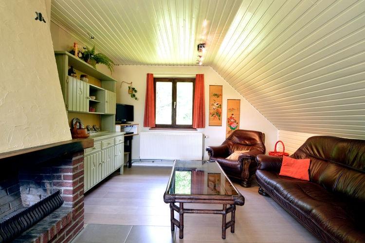 Holiday house Villa Feng Shui (60288), Waimes, Liège, Wallonia, Belgium, picture 7