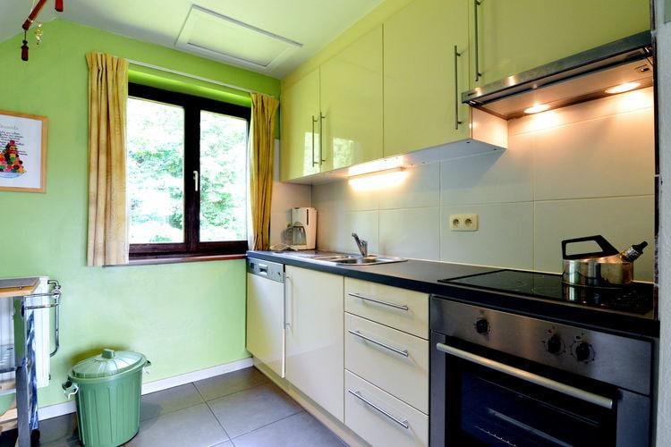Ferienhaus Villa Feng Shui (60288), Waimes, Lüttich, Wallonien, Belgien, Bild 14