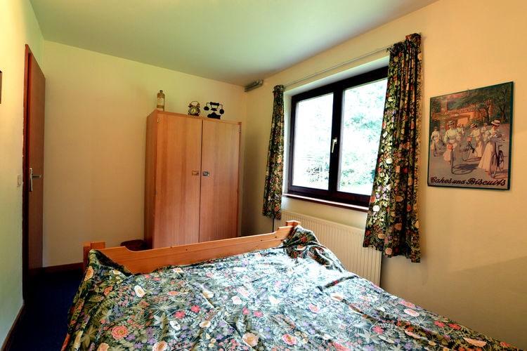 Holiday house Villa Feng Shui (60288), Waimes, Liège, Wallonia, Belgium, picture 23