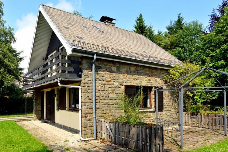 Holiday house Villa Feng Shui (60288), Waimes, Liège, Wallonia, Belgium, picture 1